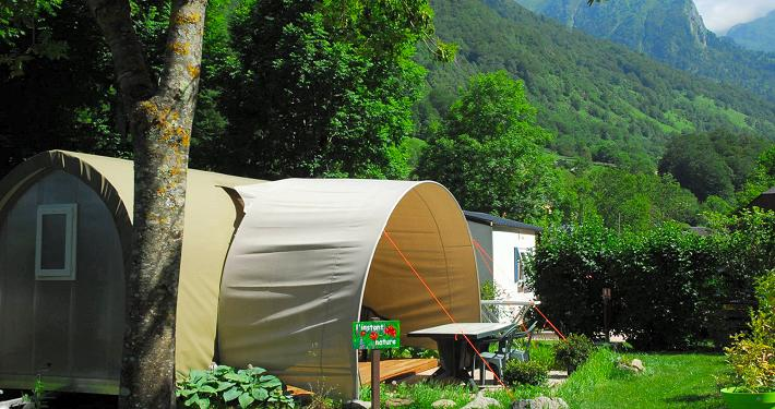camping pyrenees natura cocosweet