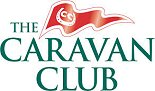 logo the caravan club